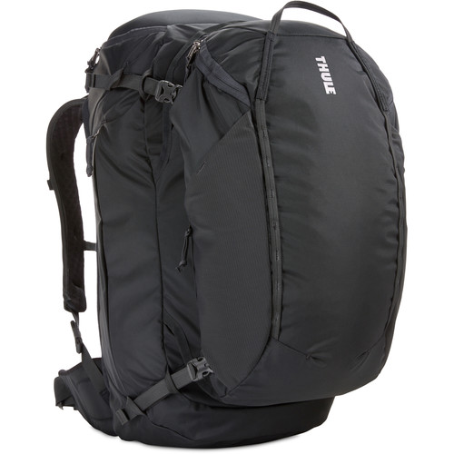Thule Landmark 70L Backpack (Obsidian)