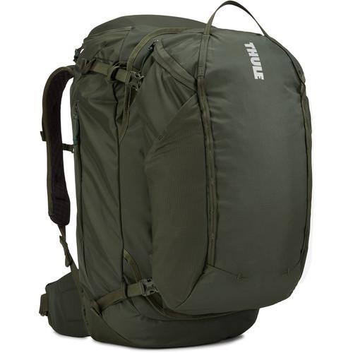 Thule Landmark 70L Backpack (Dark Forest)