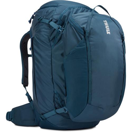 Thule Landmark 70L Women's Backpack (Majolica Blue)
