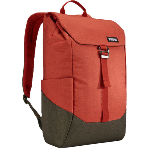 Thule Lithos 16L Backpack (Rooibos)