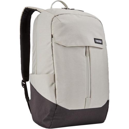 Thule Lithos 20L Backpack (Concrete)