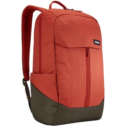 Thule Lithos 20L Backpack (Rooibos)