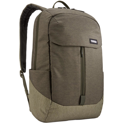 Thule Lithos 20L Backpack (Forest Night)