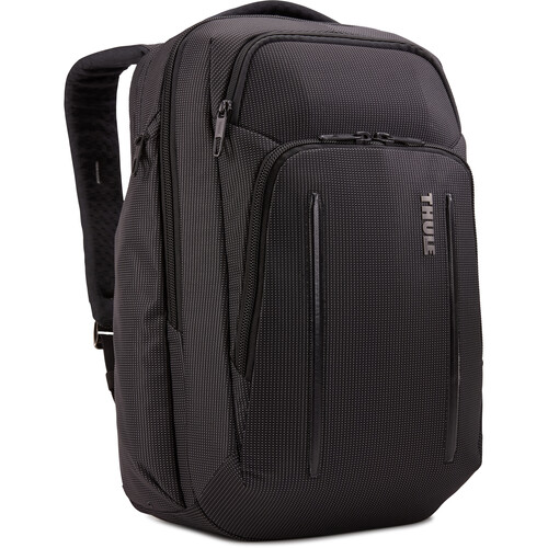 Thule Crossover 2 Backpack 30L (Black)