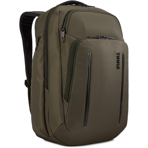 Thule Crossover 2 Backpack 30L (Forest Night)
