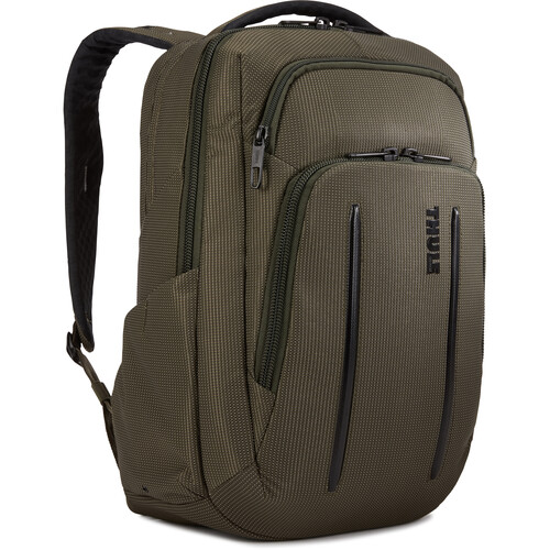 Thule Crossover 2 Backpack 20L (Forest Night)