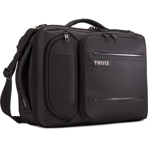 "Thule Crossover 2 Convertible Laptop Bag 15.6"" (Black)"