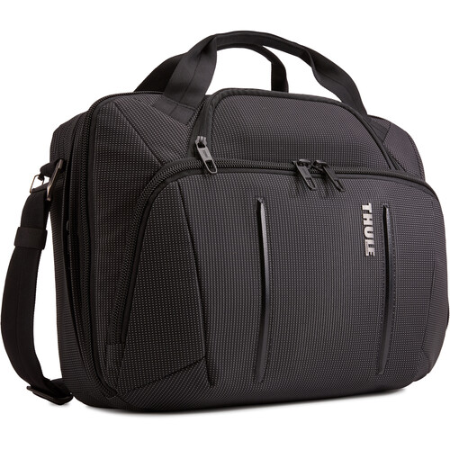 "Thule 15.6"" Crossover 2 Laptop Bag (Black)"