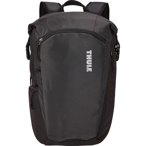 Thule EnRoute Camera Backpack (25L, Black)