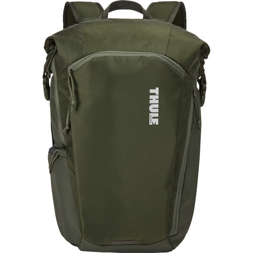 Thule EnRoute Camera Backpack (25L, Dark Forest)