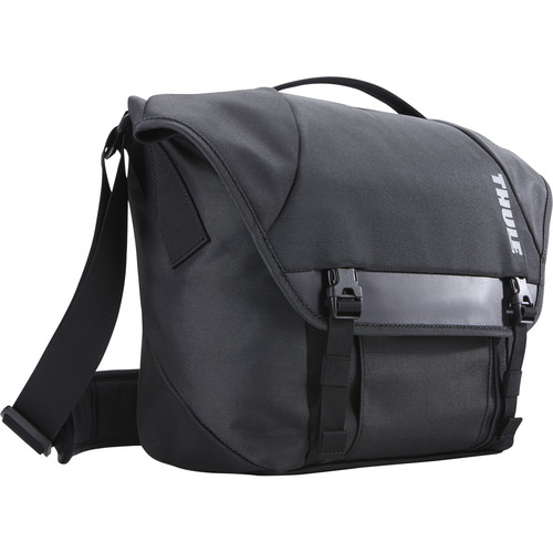 Thule Covert Small DSLR Messenger Bag (Dark Shadow)