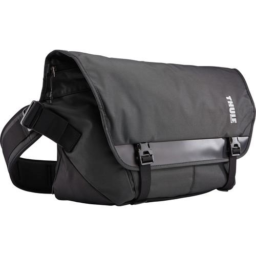 Thule Covert DSLR Messenger Bag (Dark Shadow)