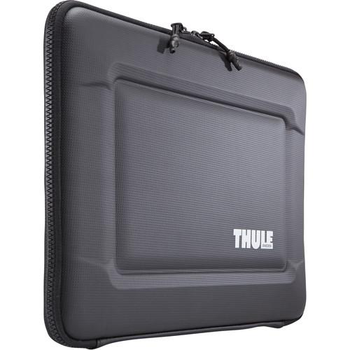 "Thule Gauntlet 3.0 Sleeve for 15"" MacBook Pro with Retina Display (Black)"