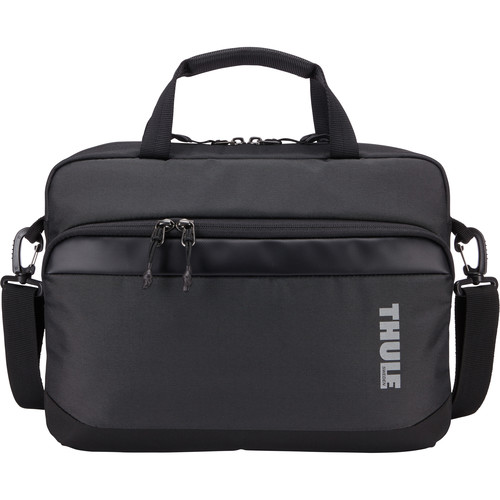 "Thule Subterra 13"" Laptop Attache (Gray)"