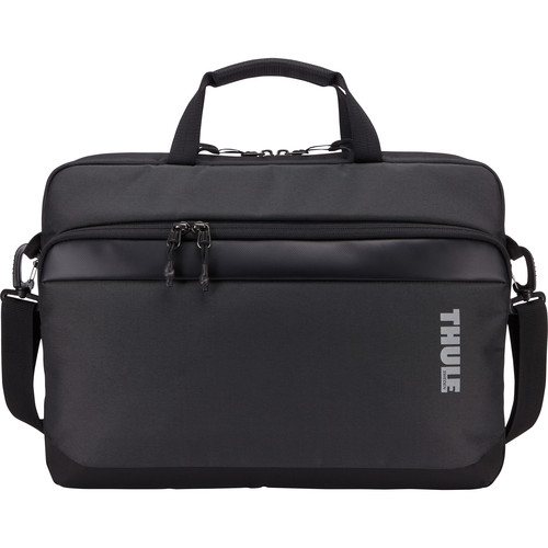 "Thule Subterra 15"" Laptop Attache (Gray)"