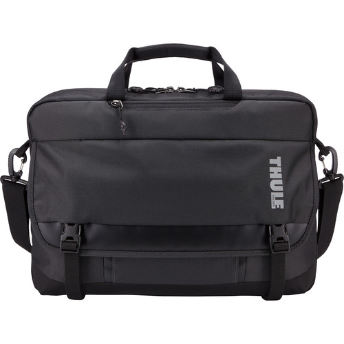 """Thule Subterra 15"""" Laptop and 10.1"""" Tablet Bag (Gray)"""