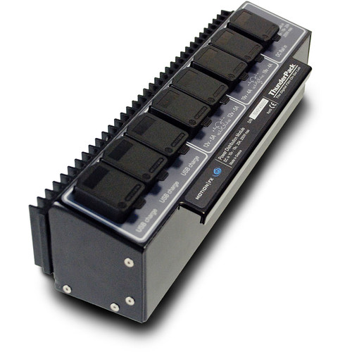 Motion FX Systems Power Distribution Module for ThunderPack