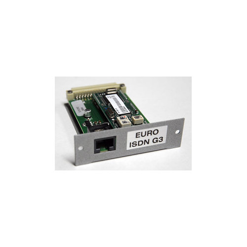 Tieline G3 Euro ISDN Module for TLF300/TLM600/TLR300B Codecs