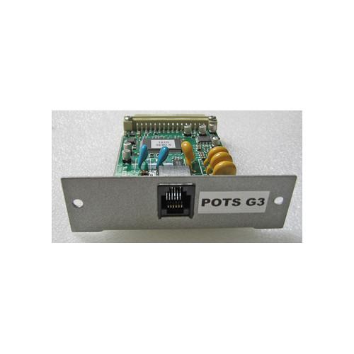 Tieline G3 POTS Module for TLF300/TLM600/TLR300B Codecs