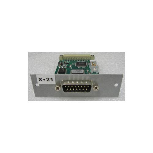 Tieline G3 X.21 Module for TLF300/TLM600/TLR300B X.21 Codecs