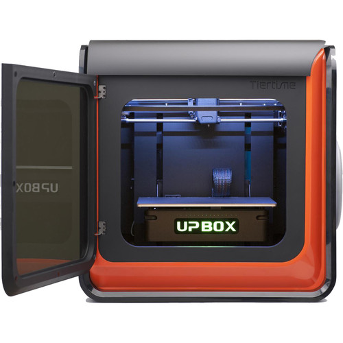 Tiertime UP BOX+ 3D Printer