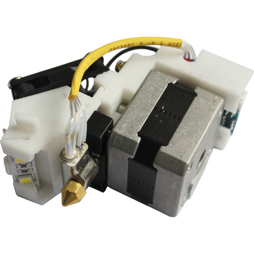 Tiertime Extra/Spare Extruder V4 for the UP Plus 2 3D Printer