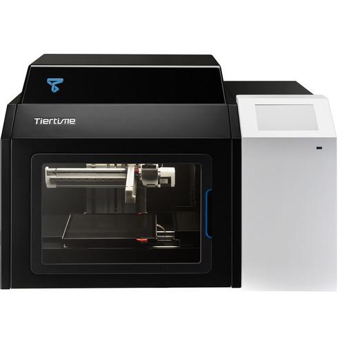 Tiertime X5 Continuous 3D Low-Volume Printer