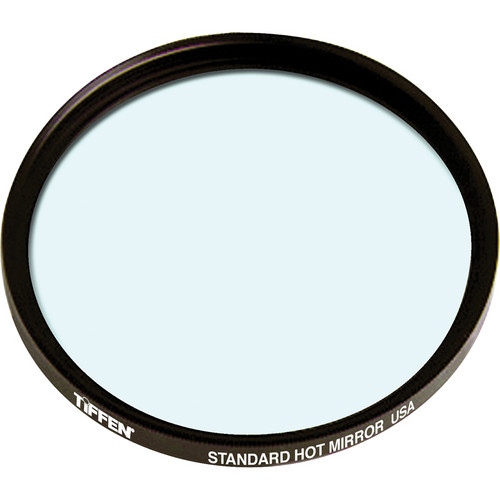 Tiffen 107mm Standard Hot Mirror Filter
