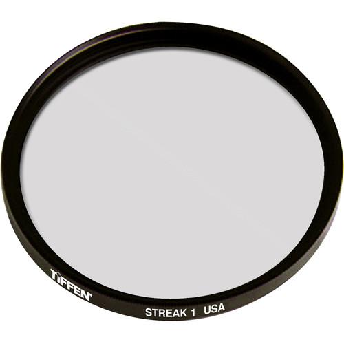 "Tiffen 4.5"" Round Streak 1mm Self-Rotating Filter"
