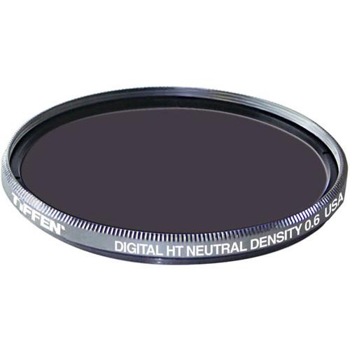 Tiffen 43mm Digital HT ND 0.6 Filter (2-Stop)