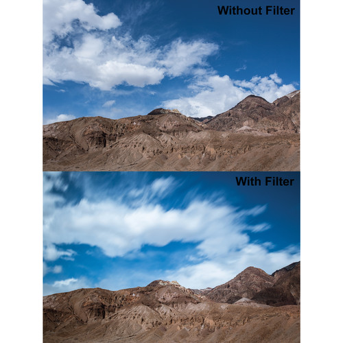 Tiffen 43mm XLE Series advantiX IRND 3.0 Filter