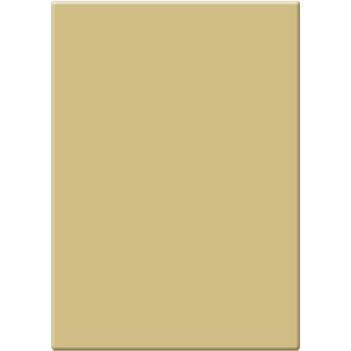 "Tiffen 4 x 5.65"" Antique Suede Solid Color 1/8 Density Filter"