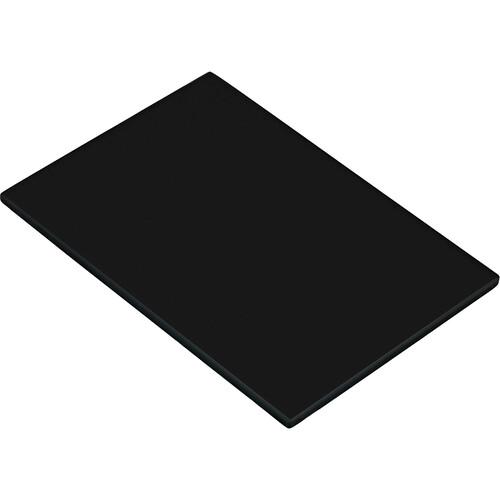 """Tiffen 4x5.65"""" Water White Glass IRND 2.4 Filter"""