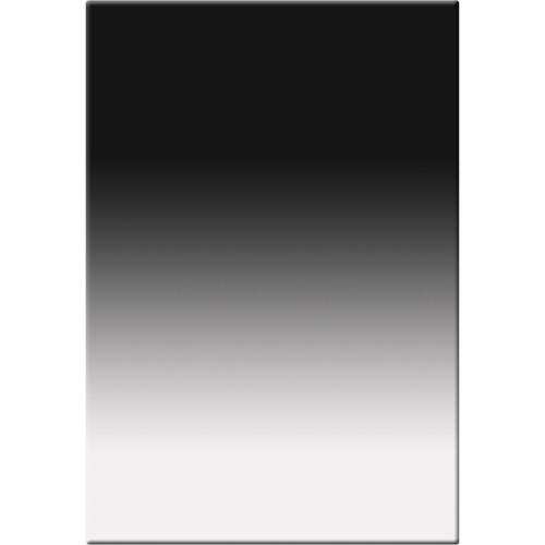 "Tiffen 4 x 5.65"" Soft Edge Graduated 1.2 ND Filter (Vertical Orientation)"