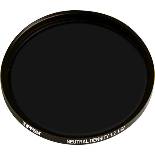 Tiffen 46mm Neutral Density 1.2 Filter