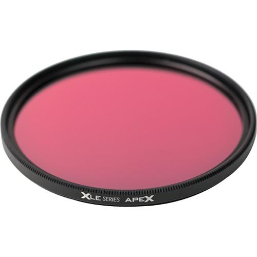 Tiffen 58mm XLE Series apeX Hot Mirror IRND 3.0 Filter (10-Stop)