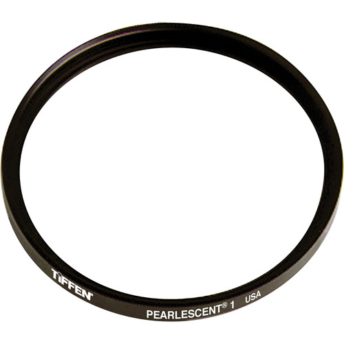 Tiffen 58mm Pearlescent 1 Filter