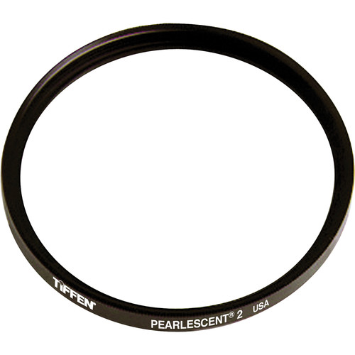 Tiffen 62mm Pearlescent 2 Filter
