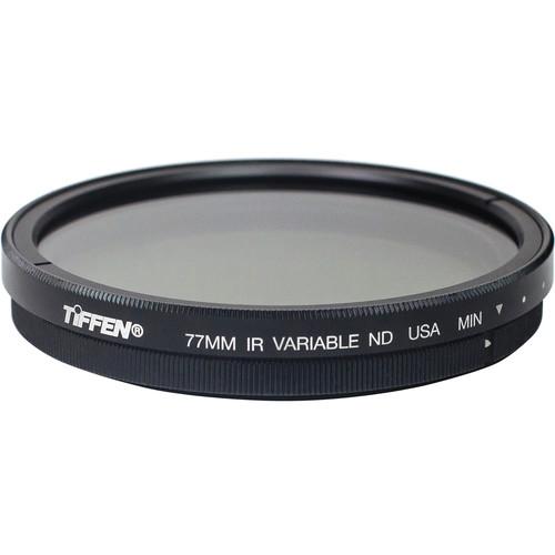 Tiffen 77mm IR Variable Neutral Density Filter