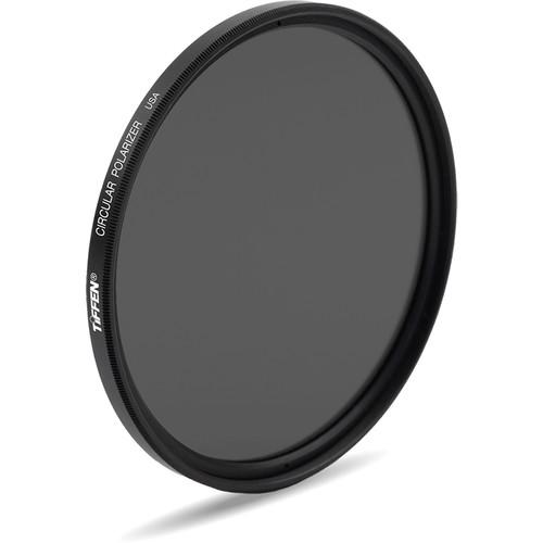 Tiffen 95mm Circular Polarizer Filter (Coarse Thread)