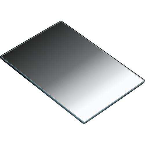 "Tiffen 4 x 5.65"" Attenuator Color Graduated Neutral Density 0.3 Filter (Vertical,1-Stop)"