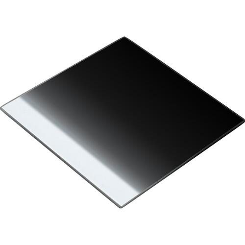 "Tiffen 6.6 x 6.6"" Attenuator Color Graduated Neutral Density 1.2 Filter (4-Stop)"
