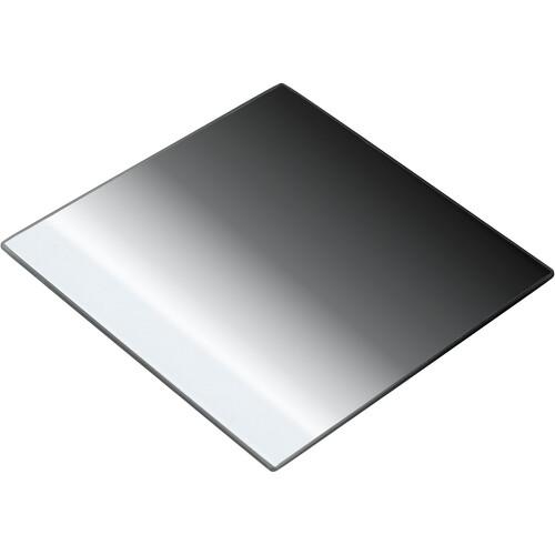 "Tiffen 6.6 x 6.6"" Attenuator Color Graduated Neutral Density 0.3 Filter (1-Stop)"