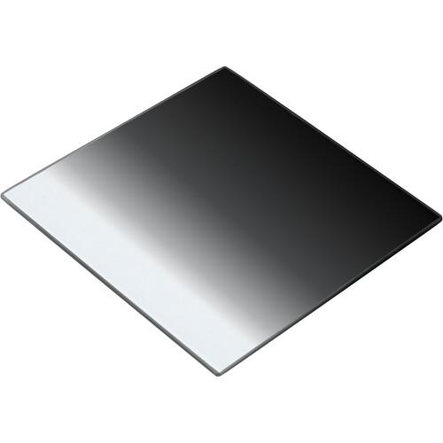 "Tiffen 6.6 x 6.6"" Attenuator Color Graduated Neutral Density 0.6 Filter (2-Stop)"