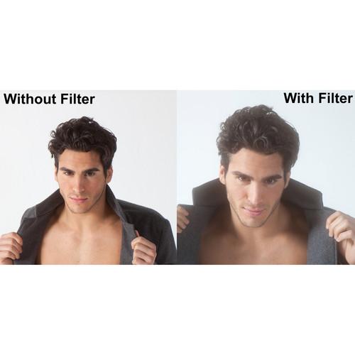 Tiffen Filter Wheel 3 Soft/FX Black Pro-Mist 1 Filter
