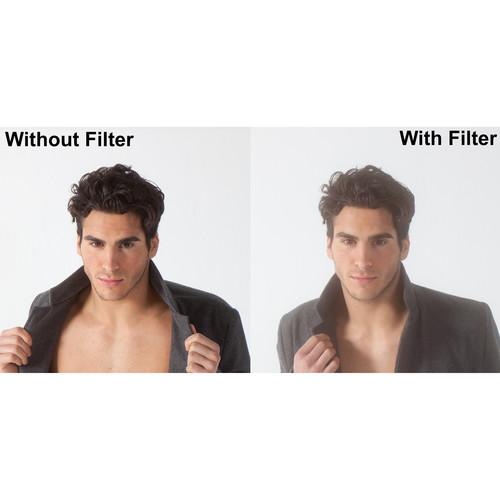 Tiffen Filter Wheel 3 Soft/FX Black Pro-Mist 2 Filter