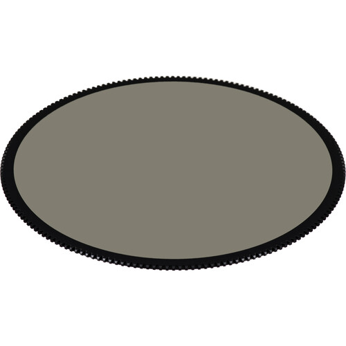 Tiffen Rota Circular Pol Round Replacement Glass for Multi Rota Tray with Gear
