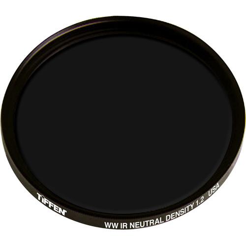 Tiffen 43mm Water White Glass IRND 1.2 Filter (4-Stop)