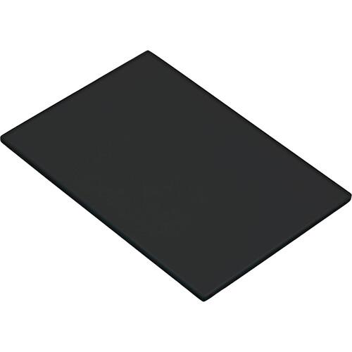 """Tiffen 4 x 5.65"""" Water White Infrared Neutral Density 0.6 Black Pro-Mist 1/8 Filter (2-Stop)"""