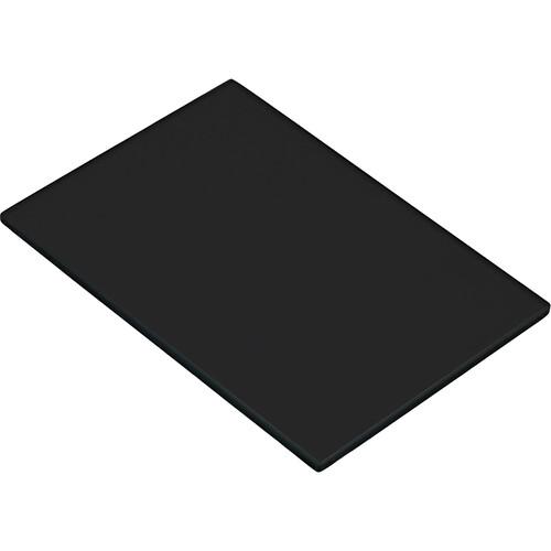 """Tiffen 4 x 5.65"""" Water White Infrared Neutral Density 0.9 Black Pro-Mist 1/2 Filter (3-Stop)"""